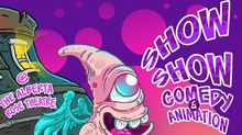 PDX Comics Get Animated at Show/Show