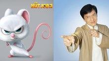 Jackie Chan Joins 'Nut Job 2' Voice Cast