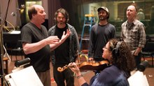 Adrian Belew and the Musical Genius of Pixar's 'Piper'