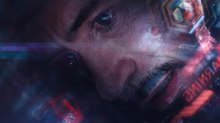 Cantina Creative Goes HUDs Up for 'Captain America: Civil War'