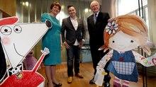 Sixteen South Opens Belfast Animation Studio