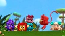 Mondo TV Previews 'Cuby Zoo' at Las Vegas Licensing Expo