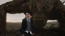 New Trailer & Poster Unveiled for 'A Monster Calls'