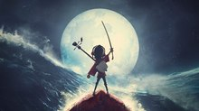 New Clip & Motion Poster Released for 'Kubo and the Two Strings'