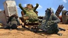 'Bottersnikes & Gumbles' Headed to Netflix