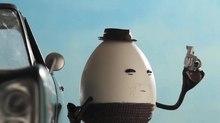 Peter Sluszka Unveils Trailer for Stop-Mo Short, 'Hardboiled'