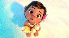Disney Introduces Baby Moana in New International Trailer