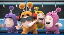 'Oddbods' Toy Line Launching in the U.K.
