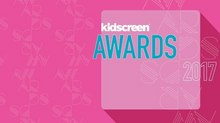 Kidscreen Awards Now Accepting Submissions for 2017