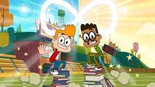 New DHX Series 'Looped' Headed to Amazon