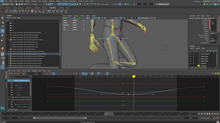 Autodesk Upgrades VR Capabilities & 3D Animation Tools at SIGGRAPH 2016