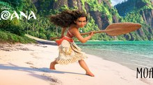 Disney Rounds Out Voice Cast for 'Moana'