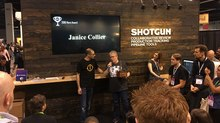 Shotgun Recognizes Pipeline Heroes at SIGGRAPH 2016