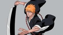 VIZ Media Announces Blu-ray Release of 'Bleach'