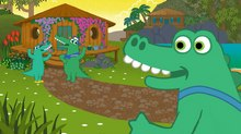 Illuminated Films' 'Caiman' Headed to Cartoon Forum