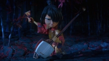 How 'Kubo and the Two Strings' Crafts its Message Through the Power of Narration