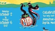 Okanagan International Festival of Animation Sets Inaugural Event