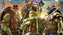 'Teenage Mutant Ninja Turtles: Out of The Shadows' Arrives on Blu-ray September 20