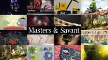 Masters & Savant Showcases South Africa's Production Talent