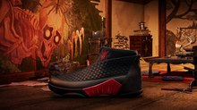 LAIKA Teams with Nike on Limited Edition 'Kubo' Sneakers