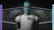 'Star Wars Rebels' Season 3 Premieres September 24