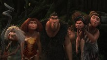 Fox Delays Release Date of DreamWorks Animation's 'Croods 2'