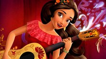 Disney Announces Season 2 of 'Elena of Avalor'
