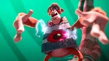 Squeeze Animation Unveils 'Monkey Beat' Short