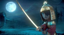 Travis Knight Talks 'Kubo and the Two Strings'