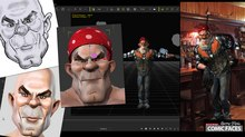 TUTORIAL: Take Sketches to Finished 3D Characters with iClone