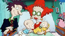 'Rugrats' Voice Actor Jack Riley Dead at 80