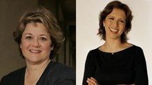 DreamWorks Animation: Ann Daly Out, Bonnie Arnold & Mireille Soria In