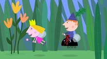 'Ben & Holly's Little Kingdom' Signs New Licensing Partners in Brazil