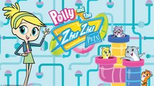 Nelvana Signs Multi-Territory Broadcast Deal for 'Polly and the ZhuZhu Pets'