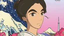 GKIDS Unveils U.S. Trailer for Production I.G's 'Miss Hokusai'