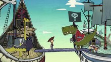 'Captain Flinn and the Pirate Dinosaurs' Nabs Broadcast Deal