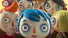 GKIDS Announces Acquisition of 'My Life as a Zucchini'