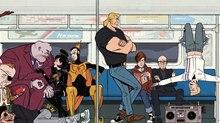 'The Venture Bros. Season 6' Arrives on Blu-ray October 4