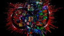 Adobe Unveils New VR, Character Animation and 3D Innovations at IBC 2016