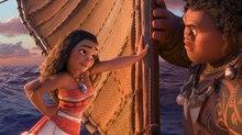 First Full-Length Trailer for Disney's 'Moana' is Here!