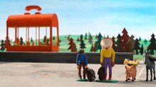 Watch the New Trailer for 'A Town Called Panic: Double Fun'