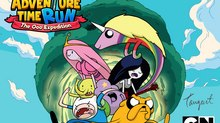 'Adventure Time Run: The Ooo Expedition' Game Launches in Korea