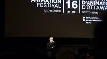 We Have Lift Off! The Ottawa International Animation Festival 2016