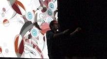 Ushev Conducting the Signal Film