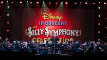 Golden States Pops Orchestra to Headline Disney in Concert: A Silly Symphony Celebration
