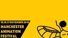 Manchester Animation Festival Announces 2016 Program