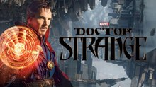 Marvel Studios Presenting Sneak Peek of 'Doctor Strange'