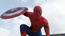 ILM 'Captain America: Civil War' VFX Part 1: Digital Doubles and CG Characters