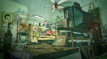 Samuel Goldwyn Films Acquires Titmouse Feature, 'Nerdland'