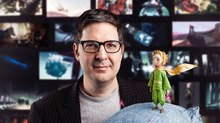 Watch: Director Mark Osborne Talks About 'The Little Prince' at VIEW Conference
